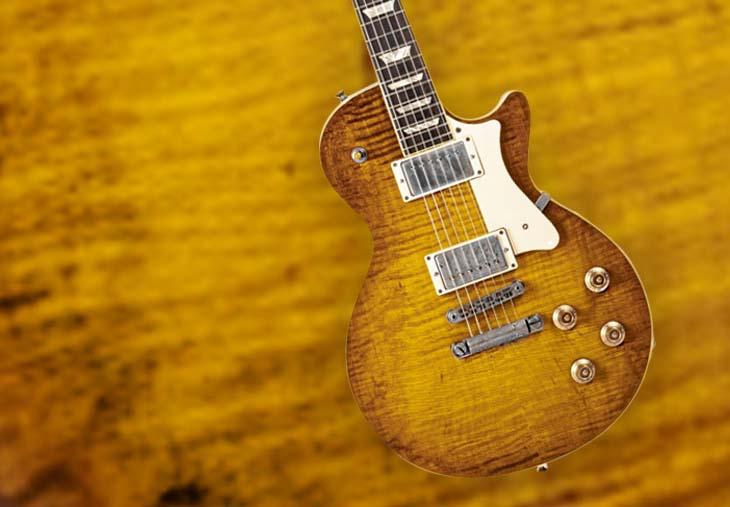 Heritage Guitars