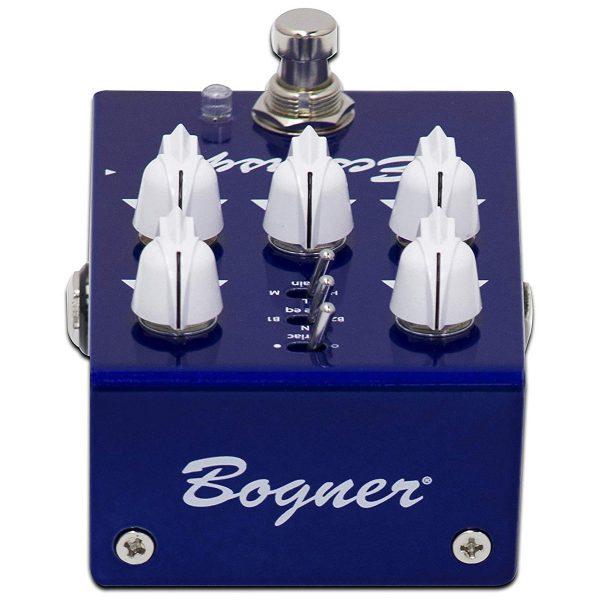 Bogner Amplification Ecstasy Blue Mini