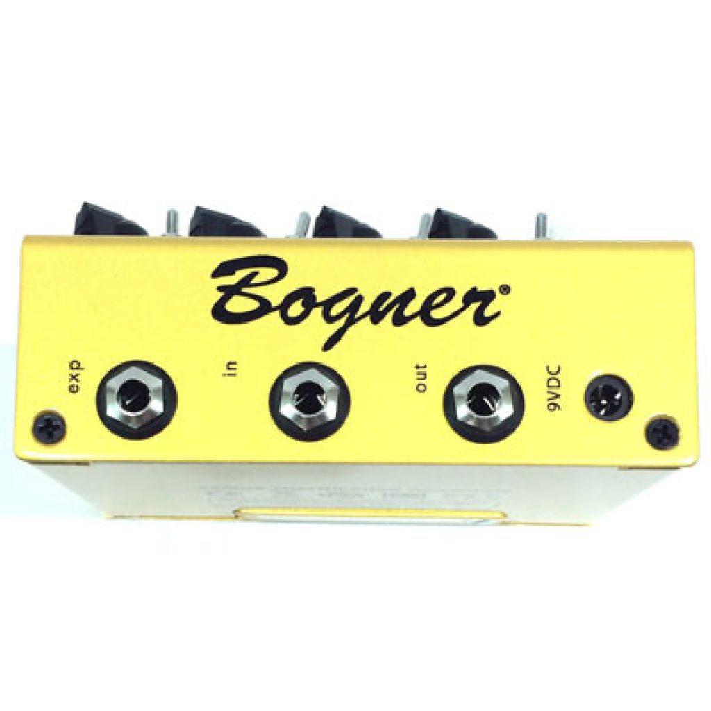 Bogner Amplification La Grange Overdrive/Boost Pedal