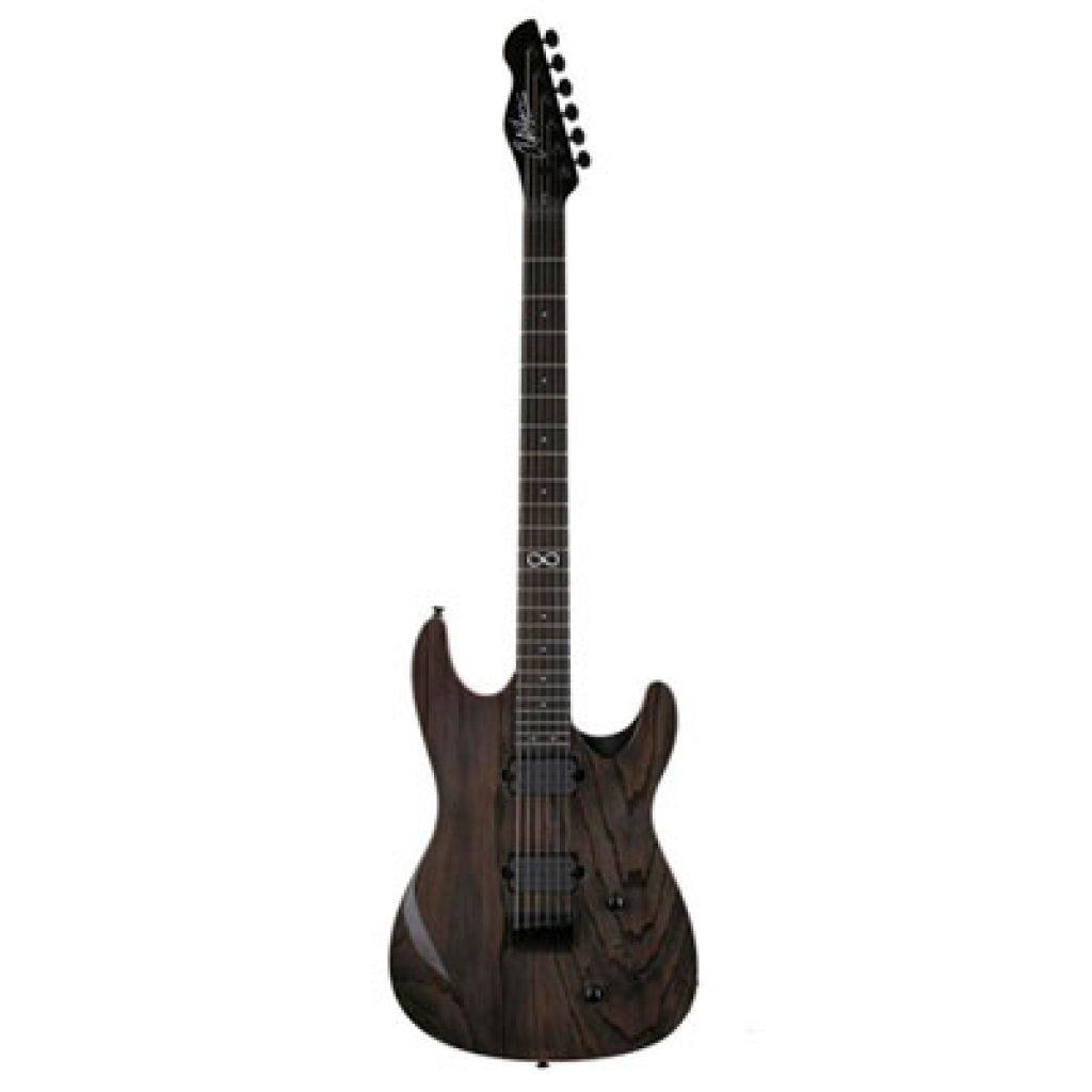 Chapman Guitars ML1 Modern Baritone Standard Graphite