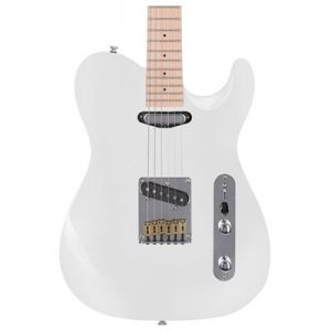 Chapman Guitars ML3 Traditional Standard White Dove