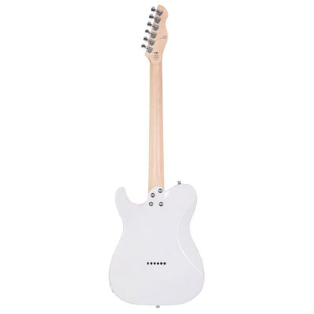 Chapman Guitars ML3 Traditional Standard White Dove
