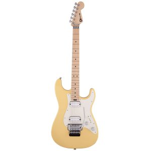 Charvel Pro-Mod So-Cal Style 1 HH FR – Vintage White – MP