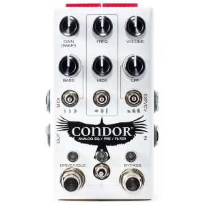 Chase Bliss Audio Condor