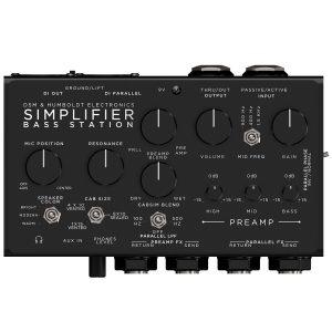 DSM & Humboldt Simplifier Bass Station
