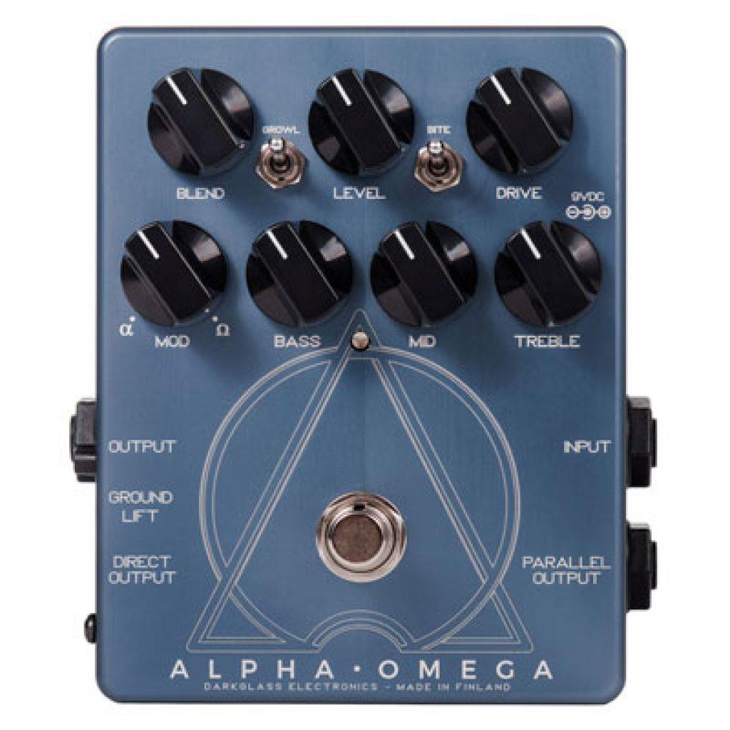 Darkglass Alpha Omega
