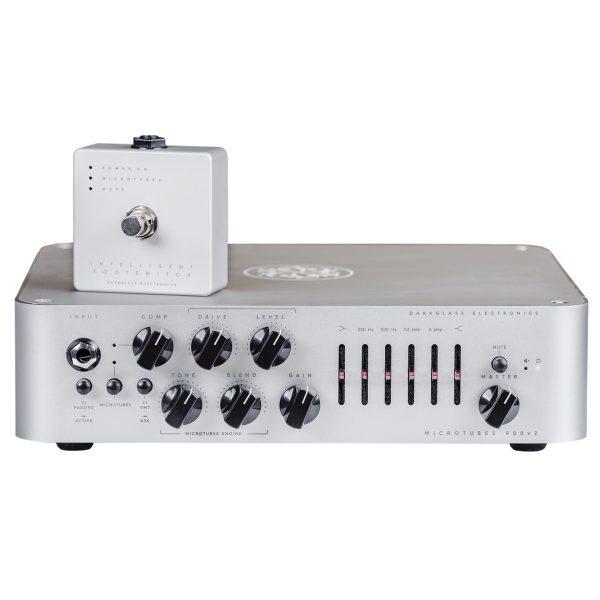Darkglass Electronics Microtubes 900 V2