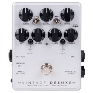Darkglass Vintage Deluxe V3