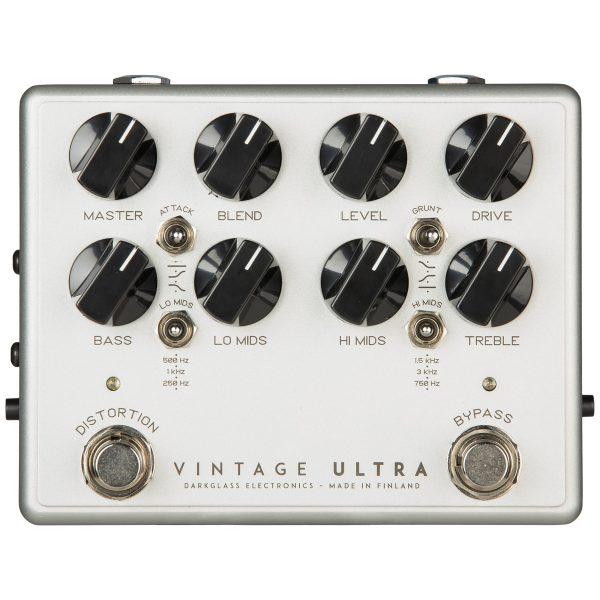Darkglass Vintage Ultra V2 Aux In
