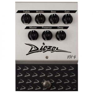 Diezel Amplification VH4 Pedal