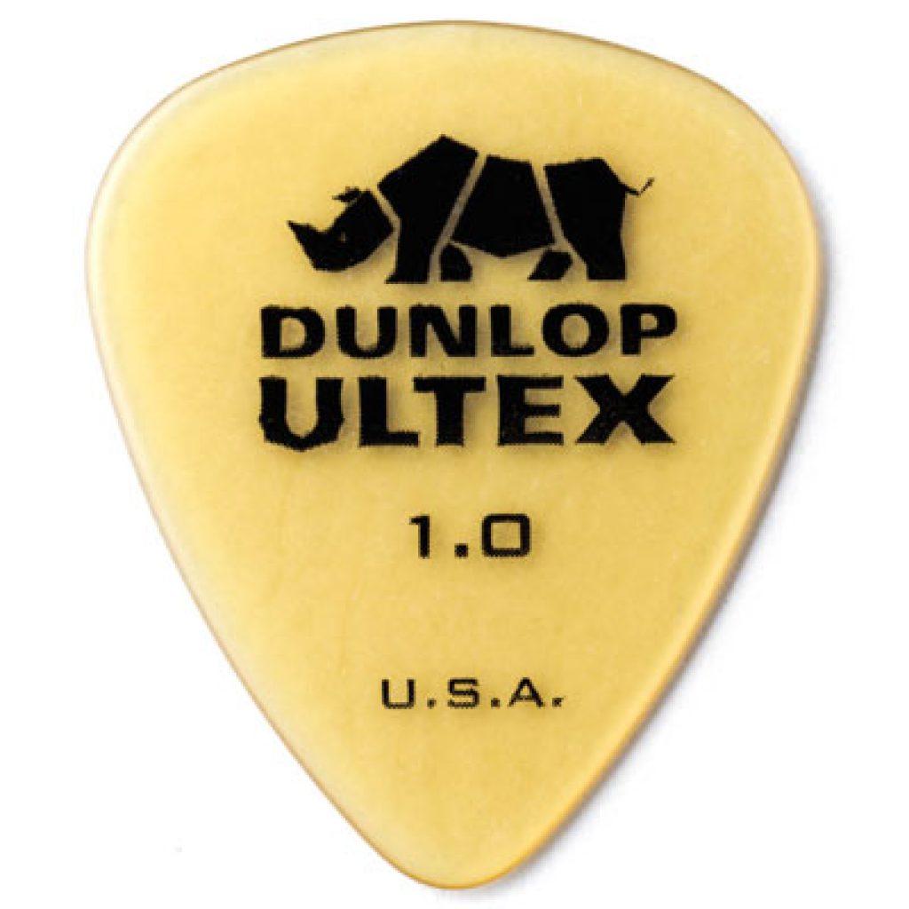 Dunlop 421 Ultex Standard 1.00 6 Pack