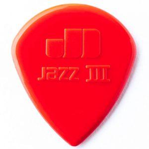 Dunlop 47P3N Jazz III Normal 6 Pack