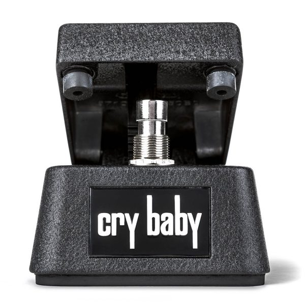 Dunlop Cry Baby CBM95 Mini Wah