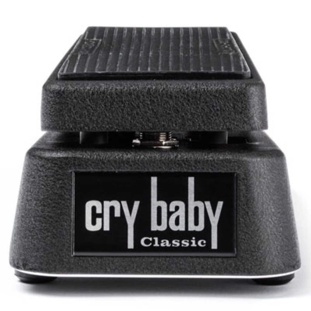 Dunlop Cry Baby GCB95F Classic Wah Wah