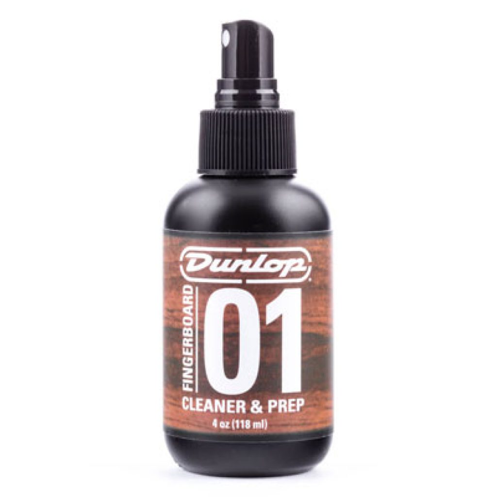 Dunlop Fingerboard 01 Cleaner and Prep (6524)