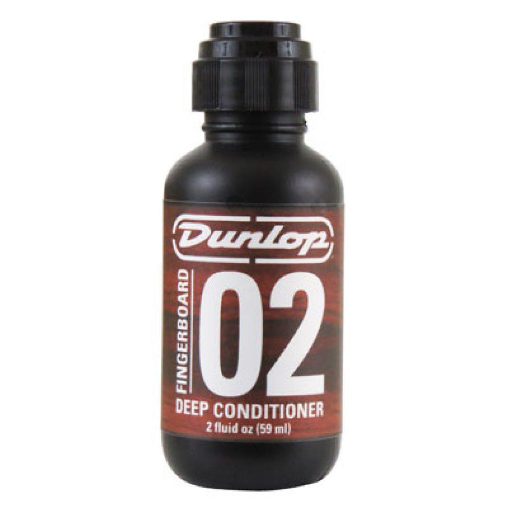 Dunlop Fingerboard 02 Deep Conditioner (6532)