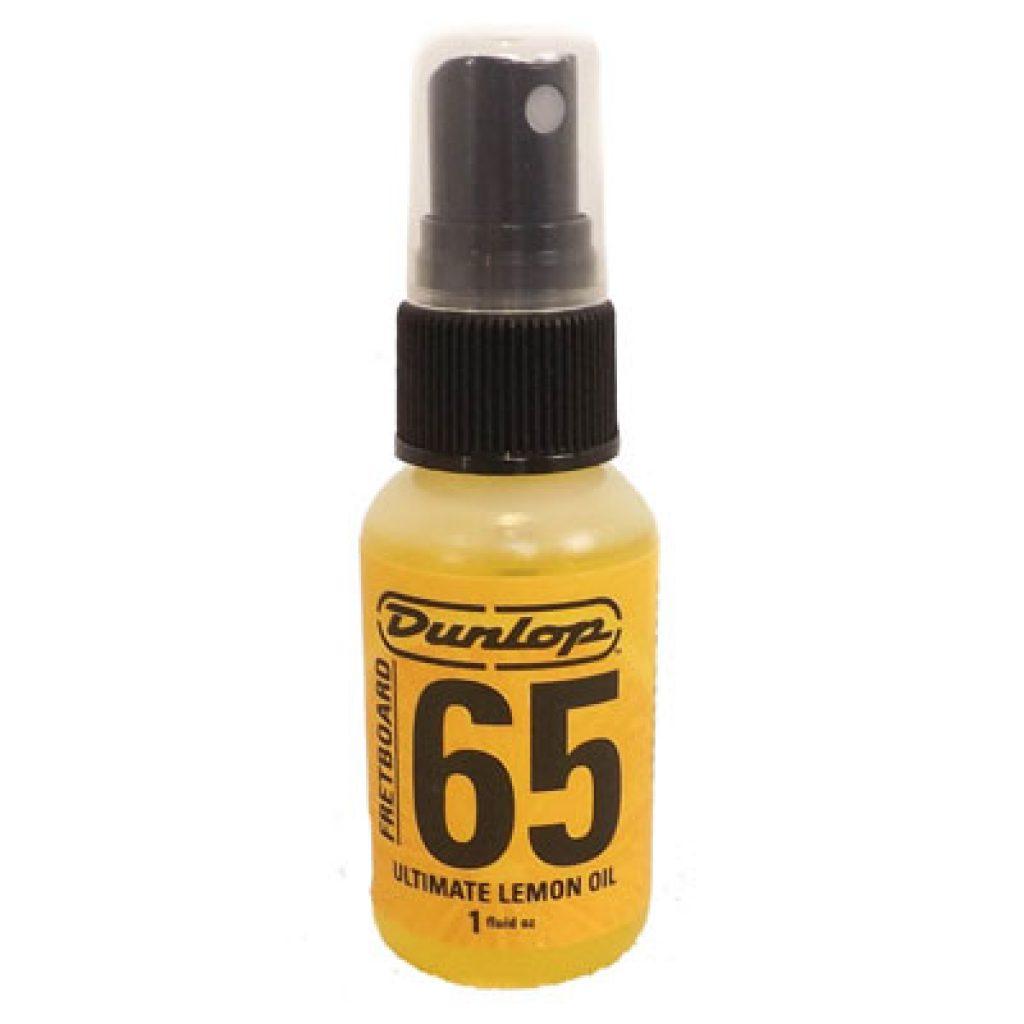 Dunlop Fretboard 65 Ultimate Lemon Oil (6551J)