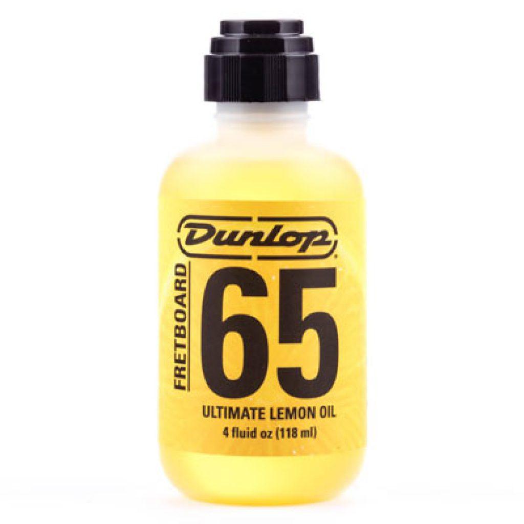 Dunlop Fretboard 65 Ultimate Lemon Oil (6554)