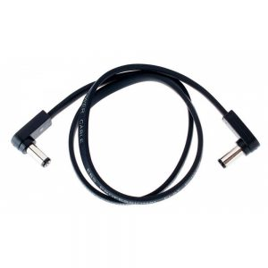 EBS DC1-48 90/90, Flat Power Cable 48 cm