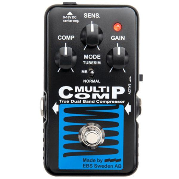 EBS MultiComp Blue Label