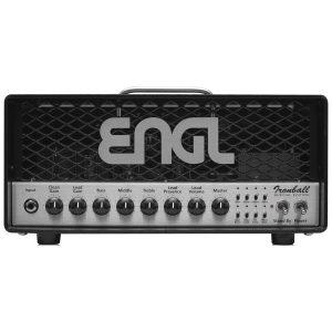 ENGL Ironball E606SE Special Edition