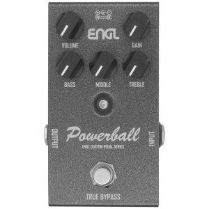 ENGL Powerball Pedal EP645