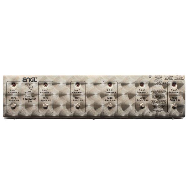 ENGL SAC-MIDI Foot Controller Z9
