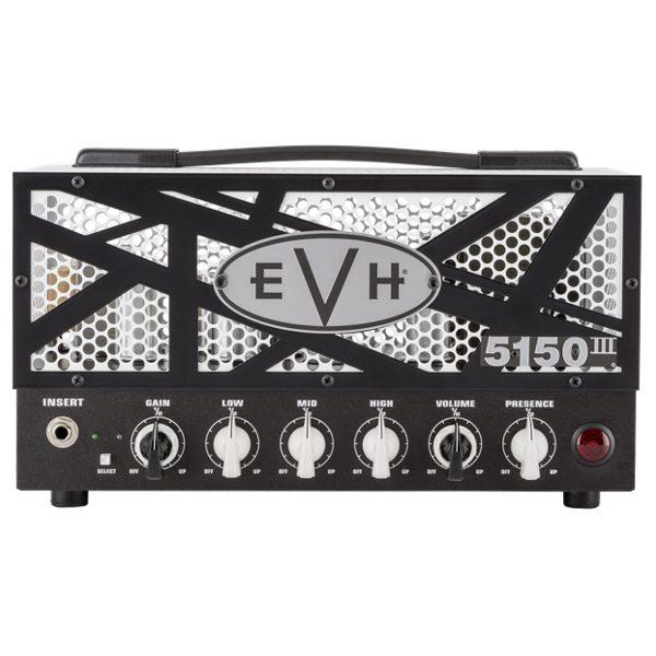 EVH 5150III 15W LBXII Head - Black