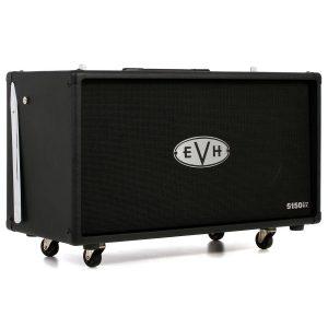 EVH 5150III 2X12 Gabinete, Black