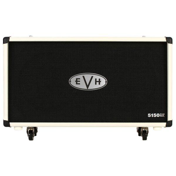 EVH 5150III 2X12 Gabinete, Ivory