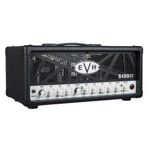 EVH 5150III 50W 6L6 Head – Black