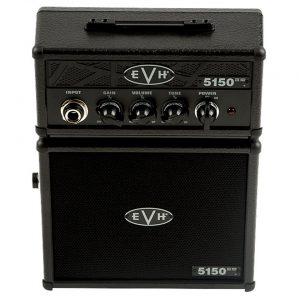 EVH 5150III Micro Stack – Stealth Black