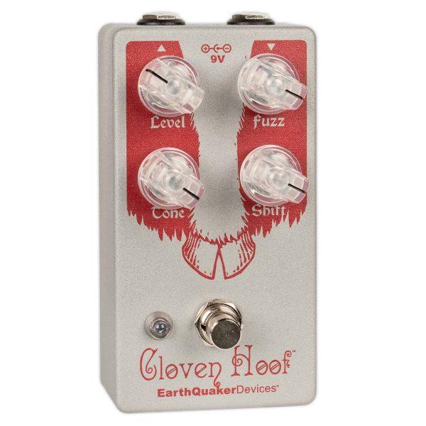 Earthquaker Devices Cloven Hoof V2