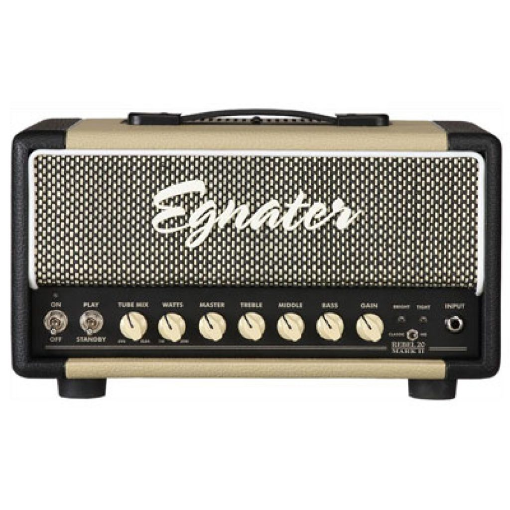 Egnater Amplification Rebel-20 Mark II