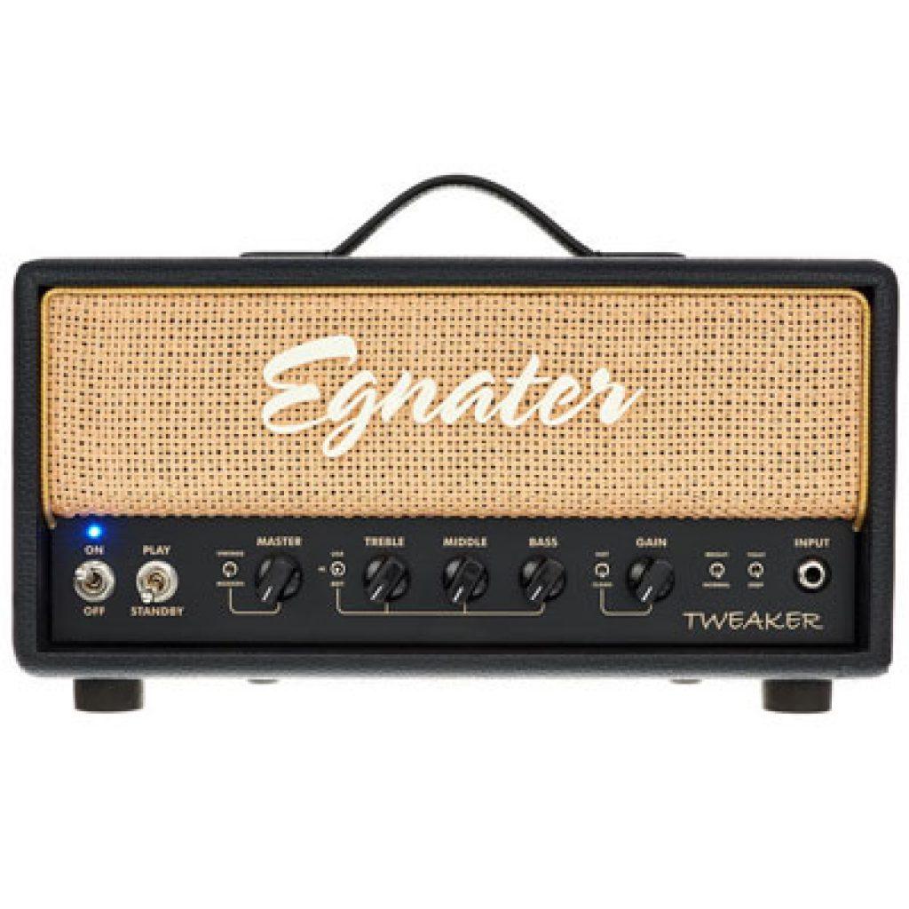 Egnater Amplification Tweaker