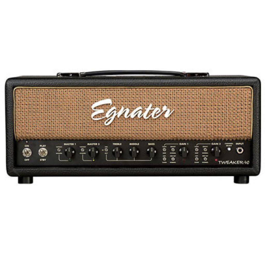 Egnater Amplification Tweaker-40