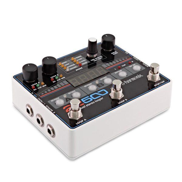 Electro-Harmonix 22500 Dual Stereo Looper