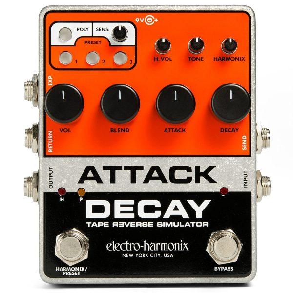 Electro-Harmonix Attack Decay