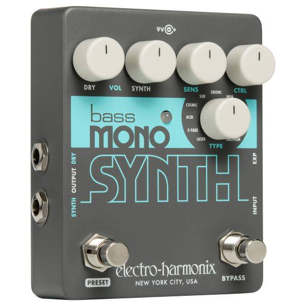 Electro-Harmonix Bass Mono Synth