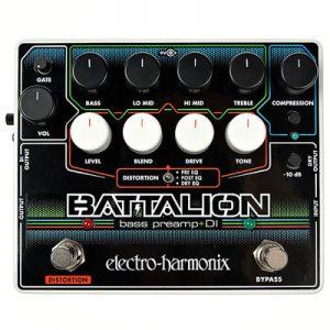 Electro-Harmonix Battalion