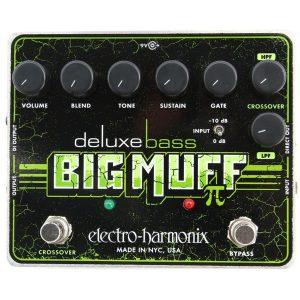 Electro-Harmonix Deluxe Bass Big Muff