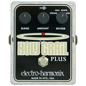 Electro-Harmonix Holy Grail Plus