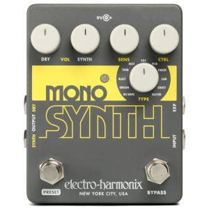 Electro-Harmonix Mono Synth