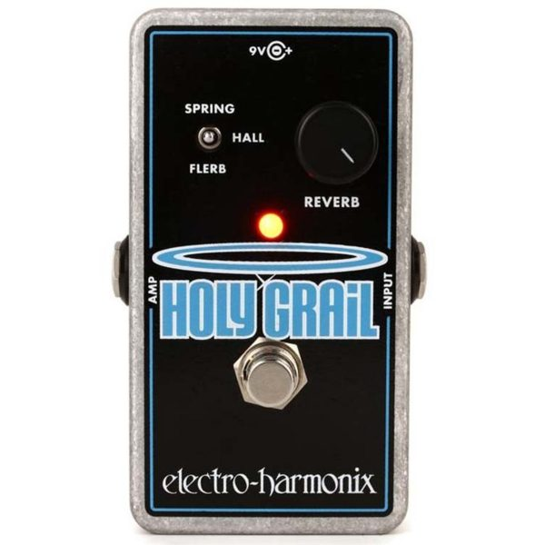 Electro-Harmonix Nano Holy Grail