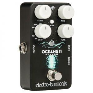 Electro-Harmonix Oceans 11