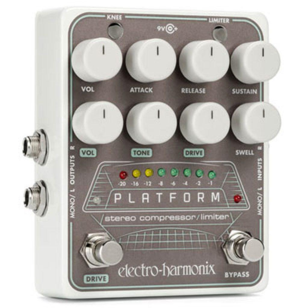 Electro-Harmonix Platform