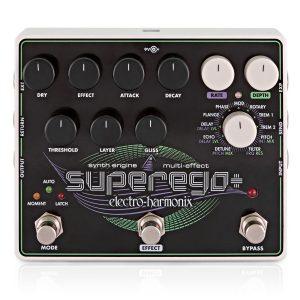 Electro-Harmonix Superego Plus