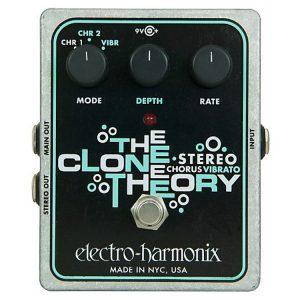Electro-Harmonix The Clone Theory