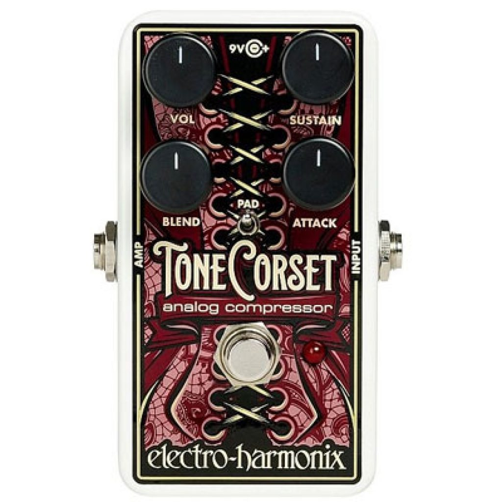 Electro-Harmonix Tone Corset