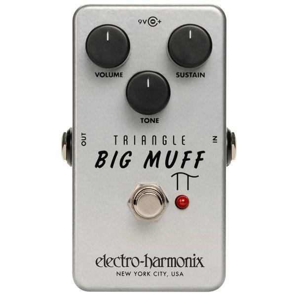 Electro-Harmonix Triangle Big Muff